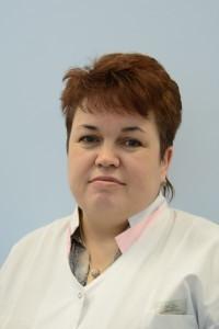Беляева Равиля Зякиревна Врач офтальмолог