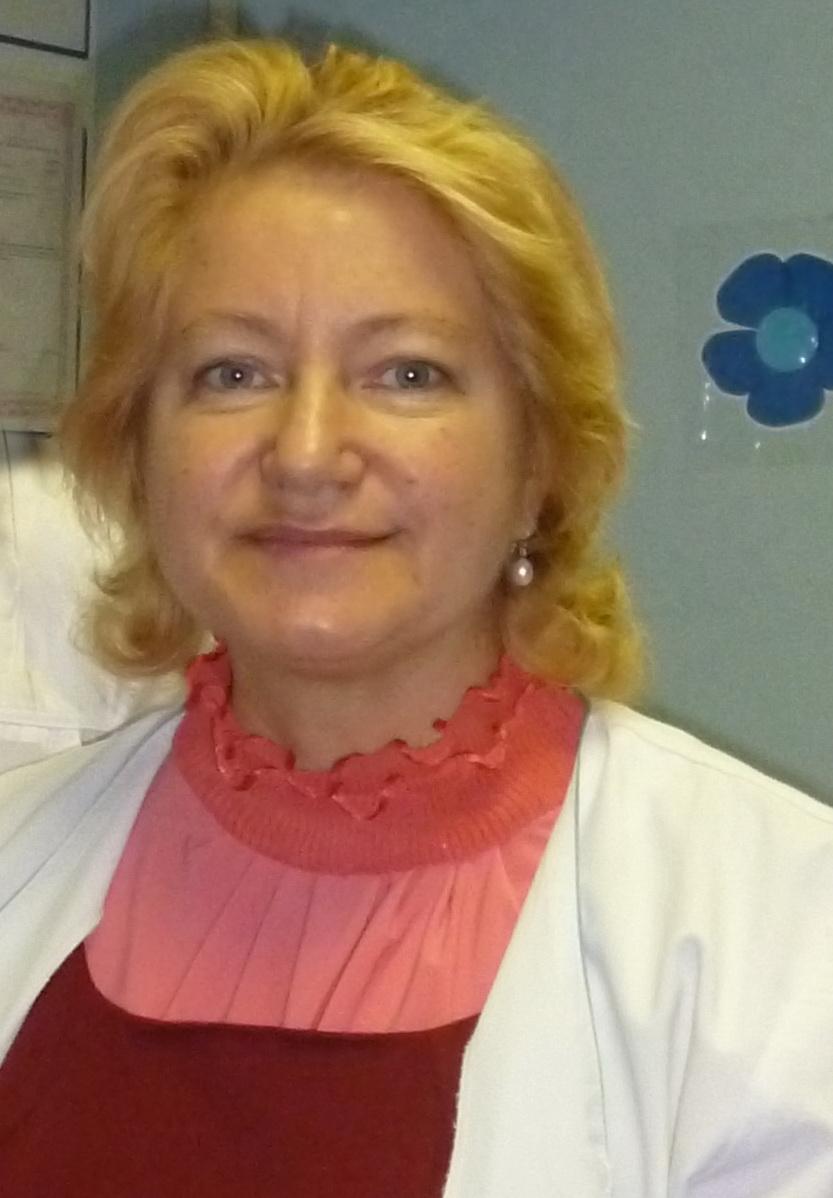 Психоневролог (невролог, психиатр, психотерапевт) Захарова Галина Анатольевна