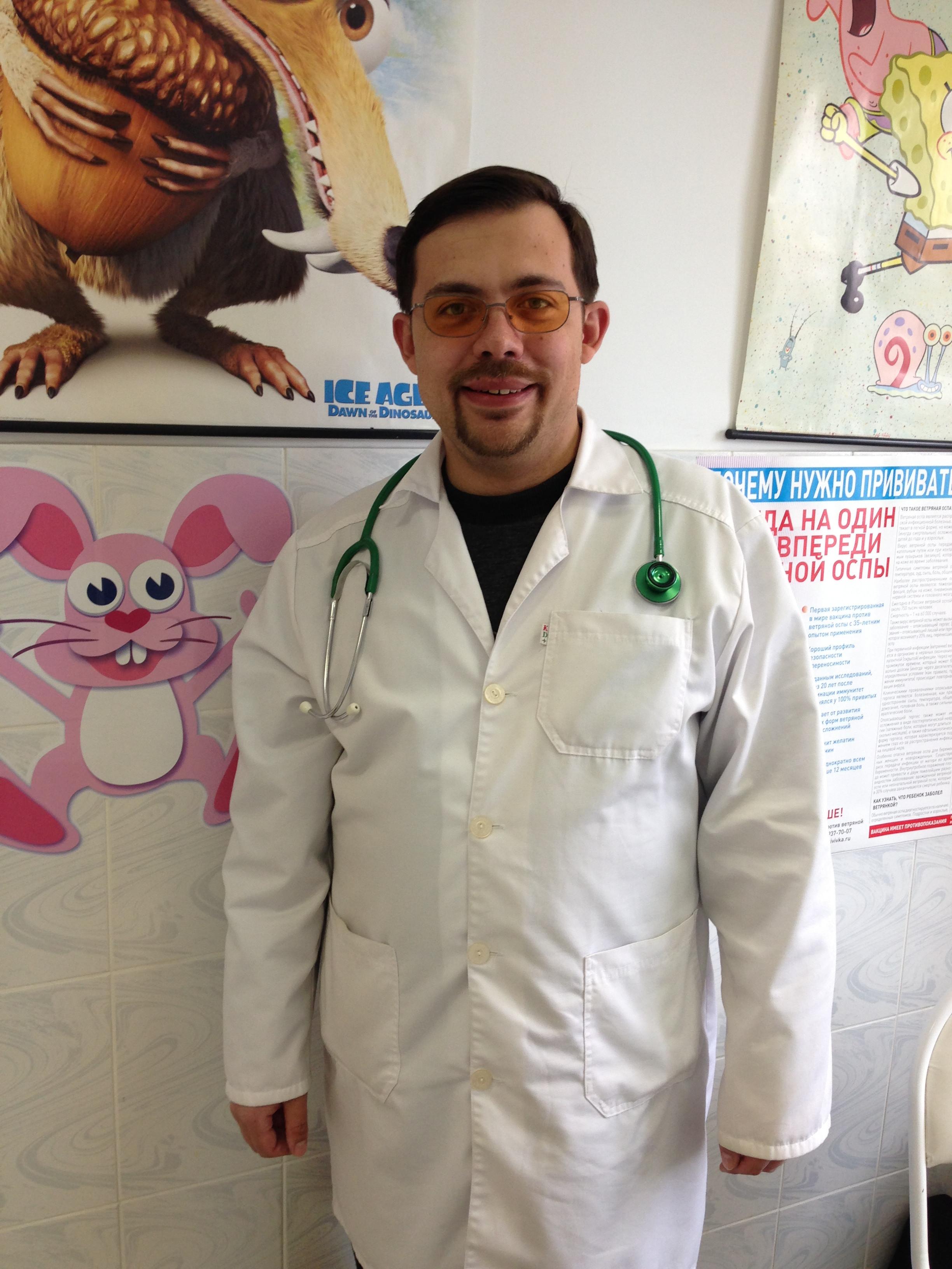 Аллерголог многопрофильного медицинского центра НС Клиник в Жуковском, Раменском, Лыткарино